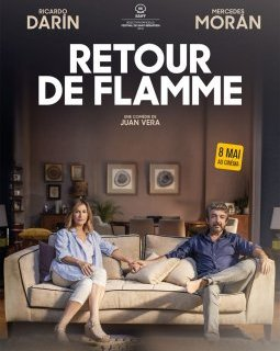 Retour de flamme - la critique du film