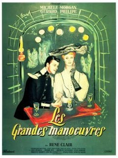 Les grandes manoeuvres - la critique du film + le test DVD