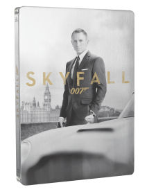 Skyfall - le test blu-ray