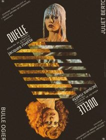 Duelle - la critique du film