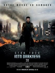 Star Trek Into Darkness - la critique...