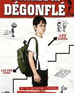 Journal d'un dégonflé - la critique + test DVD