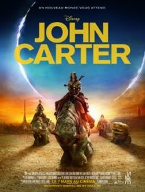 John Carter - la critique