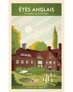 Étés anglais - Elizabeth Jane Howard - critique