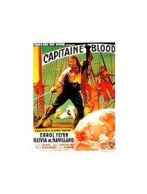 Capitaine Blood - la critique