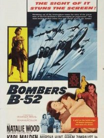 Bombardier B-52 - Gordon Douglas - critique