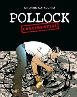 Pollock Confidential – la chronique BD