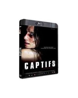 Captifs - le test blu-ray
