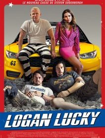 Logan Lucky - la critique du film