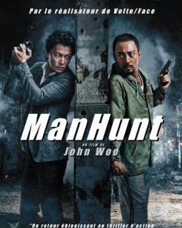 Manhunt - la critique du film