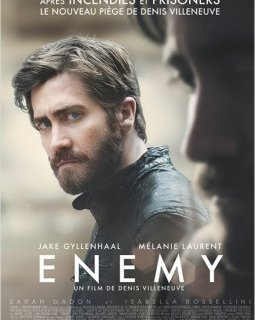 Enemy - Denis Villeneuve - critique