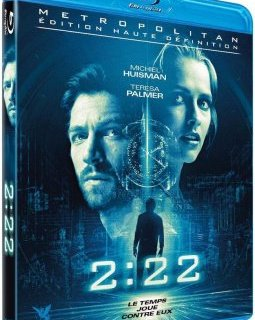 2:22 – la critique + le test blu-ray