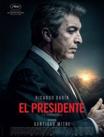 El Presidente - la critique du film