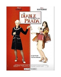 Le diable s'habille en Prada - La critique + DVD test