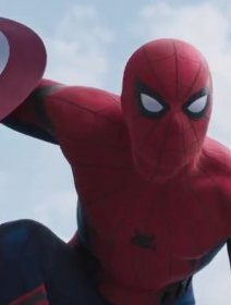 Spider-man Homecoming : bande-annonce 1
