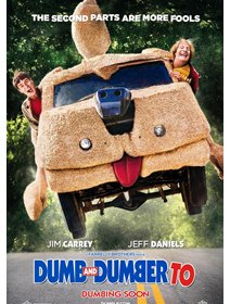 Dumb and Dumber De - la bande-annonce