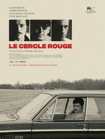 Le cercle rouge - la critique