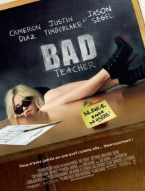 Bad teacher - la critique