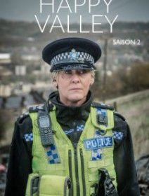 Happy Valley - saison 2 - fiche série TV
