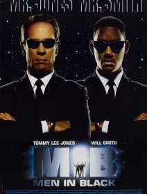 Men in black - la critique