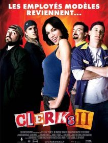 Clerks II - Kevin Smith - critique