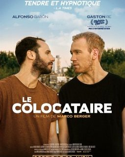 Le colocataire - Marco Berger - critique