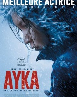 Ayka - la critique du film