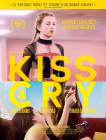 Kiss & Cry - Chloé Mahieu, Lina Pinell - critique
