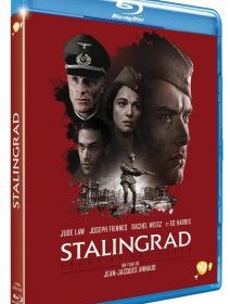 Stalingrad - la critique + le test Blu-ray