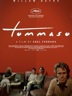 Tommaso - la critique du film