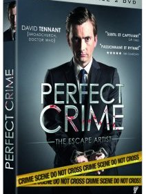 The Perfect Crime - The Escape Artist : la critique + le test DVD