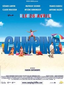 Camping - la critique + test DVD
