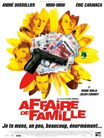 Affaire de famille - la critique + test DVD