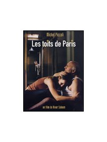 Les toits de Paris - le test DVD