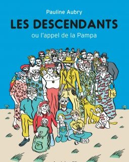 Les descendants - La chronique BD