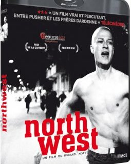 Northwest, le film coup de poing en DVD/Blu-ray chez Bac films le 18 mars 2014