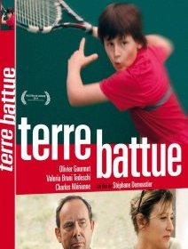 Terre battue - la critique + le test DVD
