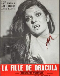 La fille de Dracula (1972) - la critique du film