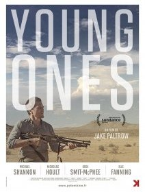 Young Ones - la critique du film + test blu-ray