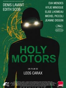 Holy Motors - la critique