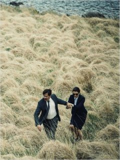 The Lobster : le pape grec du bizarre en compétition officielle à Cannes !