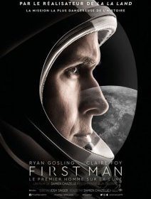 First Man, Le premier homme sur la Lune - la critique du film