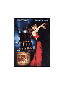 Moulin Rouge - la critique