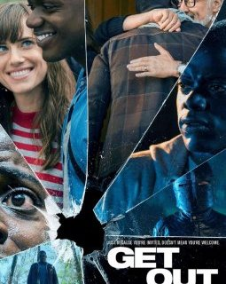 Indie Spirit Award : Black lives Matter ! Le triomphe de Get OUT