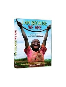 I am because we are - le test DVD