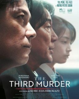 The Third Murder - Hirokazu Kore-eda - critique