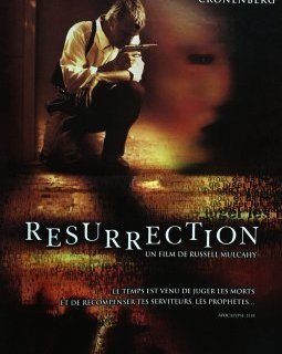 Résurrection - la critique du film