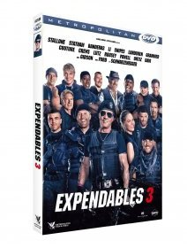 Expendables 3 - le test DVD