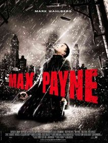 Max Payne - La critique + test DVD