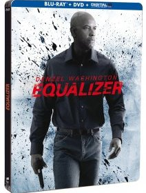 Equalizer - le test blu-ray